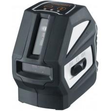 LASERLINER 032.100A ორგანზომილებიანი თვითსწორებადი ჯვარედინი ლაზერი (AutoCross-Laser 2 Pro)