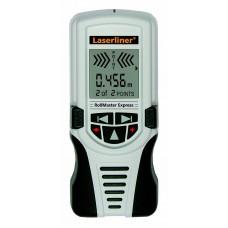 1.LASERLINER 080.920A  ზედაპირის სიგრძის ციფრული მზომი (RollMaster Express)