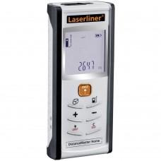 1.LASERLINER 080.949A ლაზერული მანძილმზომი (DistanceMaster Home) 30 მ