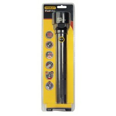 STANLEY 1-95-153 LED ფანარი Fatmax® Aluminum Torch - 3D