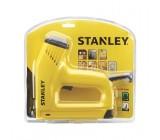 STANLEY 6-TRE550 ელექტრო სტეპლერი (HEAVY DUTY)