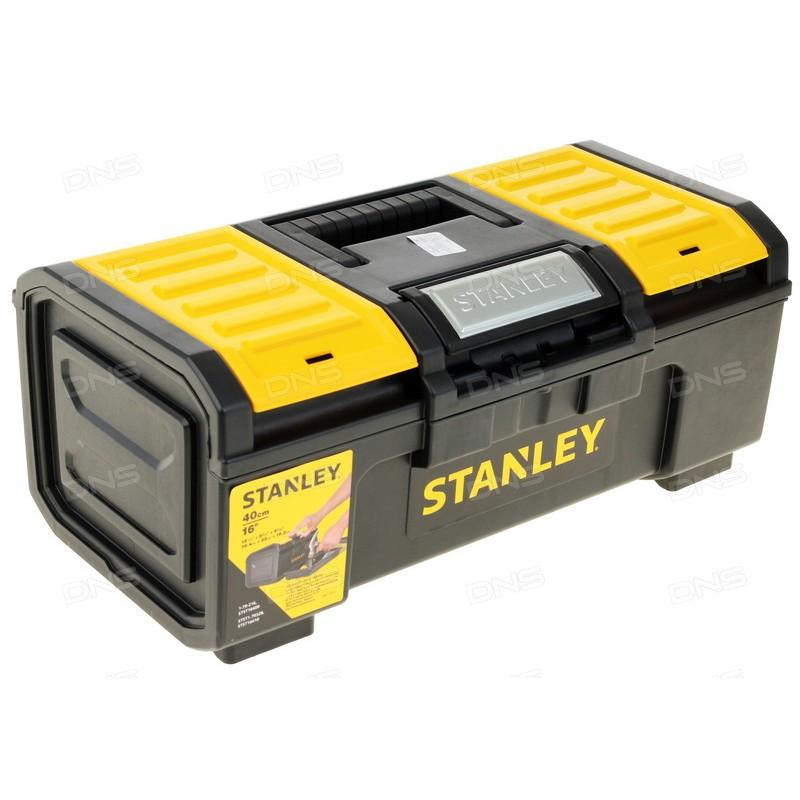 "STANLEY 1-79-216 ხელსაწყოების ქეისი (16"")"