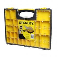 STANLEY 1-92-748 ორგანაიზერი PRO (25 დანაყოფით)