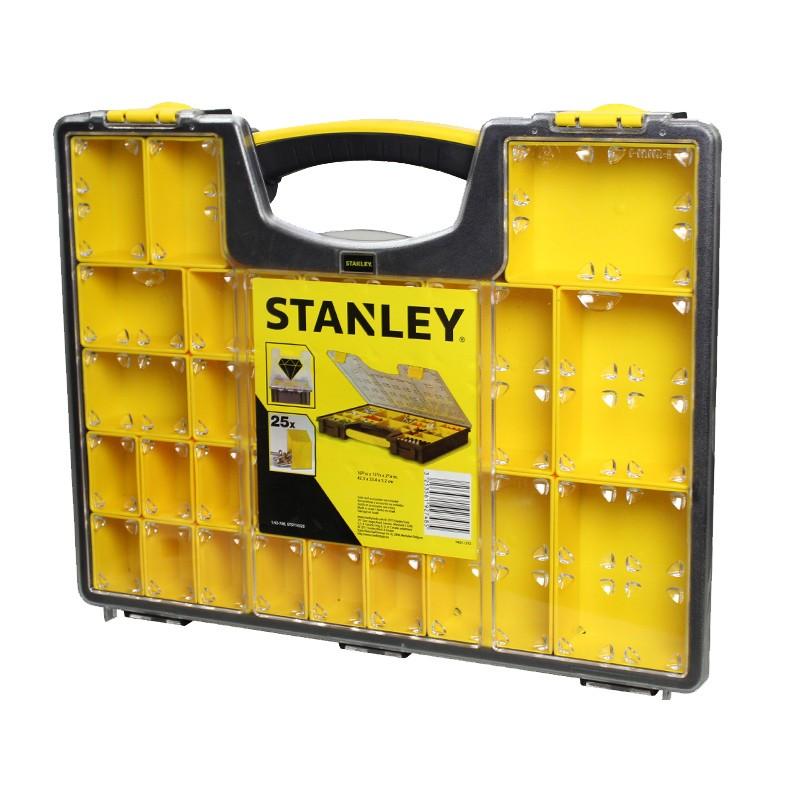 STANLEY 1-92-748 ორგანაიზერი PROFI (25 დანაყოფით)