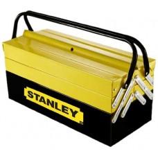 STANLEY 1-94-738 მეტალის ხელსაწყოების ქეისი EXPERT