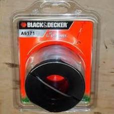 BLACK & DECKER A6171 შესაცვლელი კოჭის ძუა 50 მ/1,5 მმ