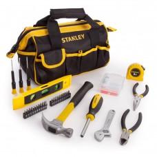 STANLEY STHT0-75947 ხელსაწყოების ჩანთა ინსტრუმენტებით (62 ც)