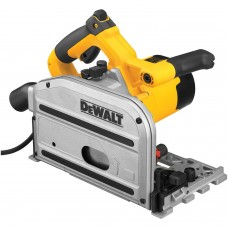 1. DEWALT DWS520K დისკური ხერხი