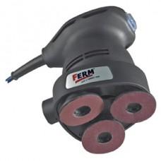 1.FERM PSM1014 3D ელექტრო სახეხი მანქანა