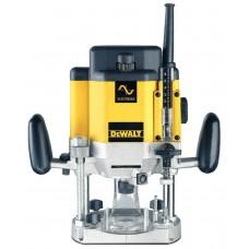 1. DEWALT DW625E ფრეზი (ხის დასამუშავებლად)