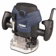 1. FERM PRM1015 ფრეზი (ხის დასამუშავებლად)