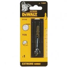 DEWALT DT2102 ბეწვა ხერხის პირი (T130RIFF)  (კერაიკა)