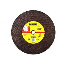 DEWALT DT42800 საჭრელი დისკი 355 X 3,0 X 25,4 მმ (მეტალი)