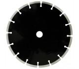 DR. SHULTZE AS-1 ალმასის საჭრელი დისკი (400 მმ ) (ასფალტი/აბრაზიული მასალები)