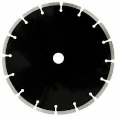 DR. SHULTZE AS-1 ალმასის საჭრელი დისკი (450 მმ) (ასფალტი/აბრაზიული მასალები)