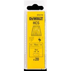DEWALT DT2176 ბეწვა ხერხის პირი (T144D) (ხე/დსპ)