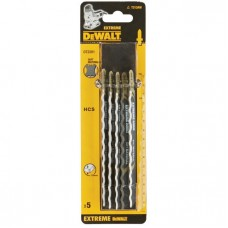 DEWALT DT2201 ბეწვა ხერხის პირი (T313AW) (ტყავი/რეზინი/პოლისტიროლი/კარტონი/საიზოლაციო მასალა)
