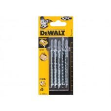 DEWALT DT2211 ბეწვა ხერხის პირი (T111C) (ხე/დსპ)